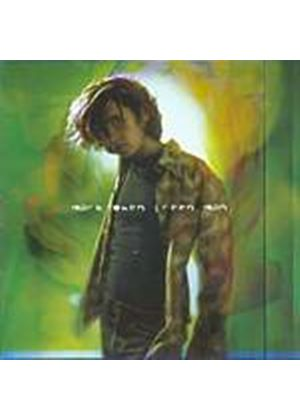Mark Owen (Take That) - Green Man Plus (Music CD)