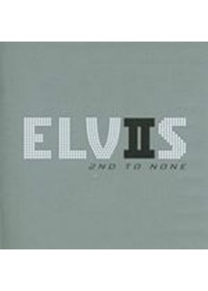 Elvis Presley - 2nd To None (Music CD)