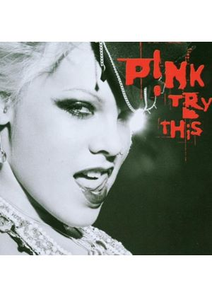 Pink - Try This (Music CD)