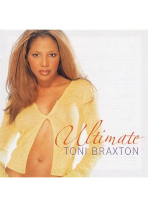 Toni Braxton - Ultimate Toni Braxton (Music CD)