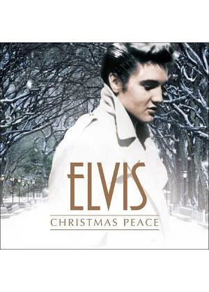 Elvis Presley - Christmas Peace (Music CD)