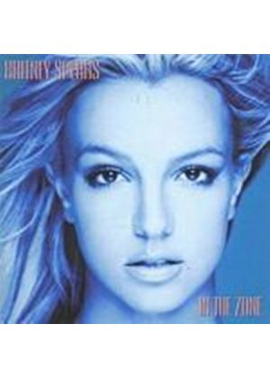 Britney Spears - In The Zone (Music CD)