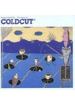 Coldcut - People Hold On (Music CD)