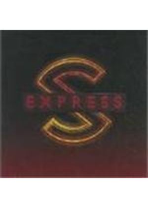 S Express - Themes From S Express (The Best Of S Express)
