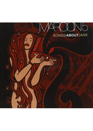 Maroon 5 - Songs about Jane (Music CD)