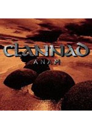 Clannad - Anam (Music CD)