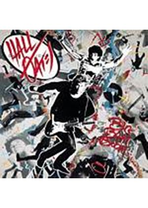 Daryl Hall And John Oates - Big Bam Boom (Music CD)