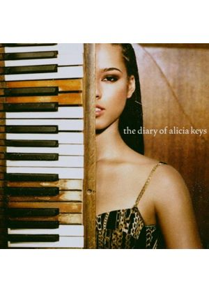 Alicia Keys - The Diary of Alicia Keys (Music CD)