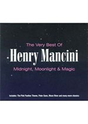 Henry Mancini - The Very Best Of (Music CD)