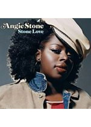 Angie Stone - Stone Love (Music CD)