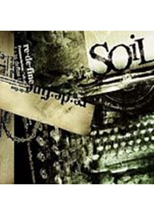 Soil - Re-Define (Music CD)