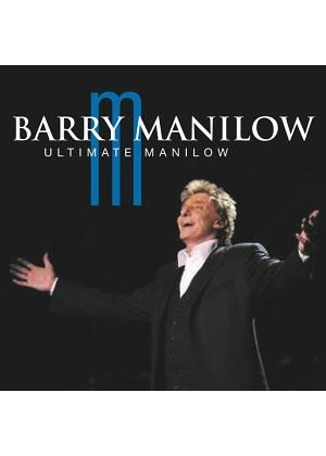 Barry Manilow - Ultimate Manilow (Music CD)
