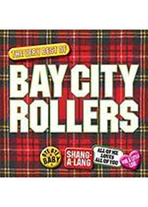 Bay City Rollers - The Very Best Of (Music CD)