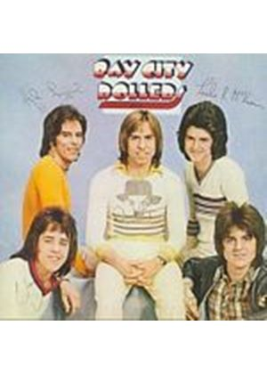 Bay City Rollers - Rollin (Music CD)