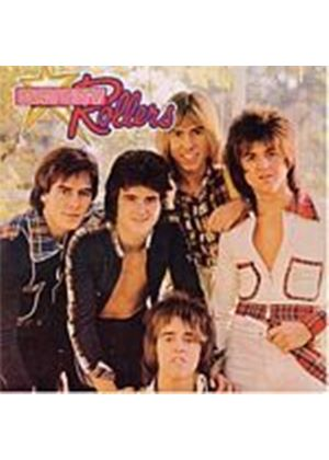 Bay City Rollers - Wouldnt You Like It (Music CD)