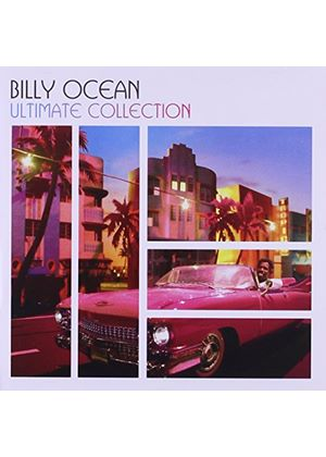 Billy Ocean - The Ultimate Collection (Music CD)