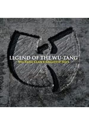 Wu-Tang Clan - Legend Of The Wu-Tang: Wu-Tang Clans Greatest Hits (Music CD)