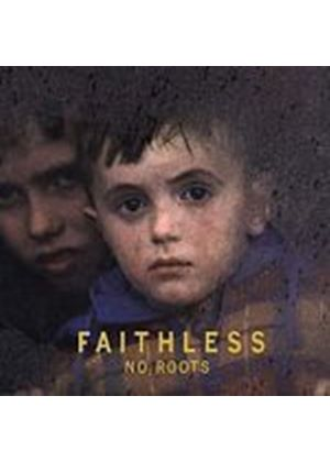 Faithless - No Roots (Music CD)
