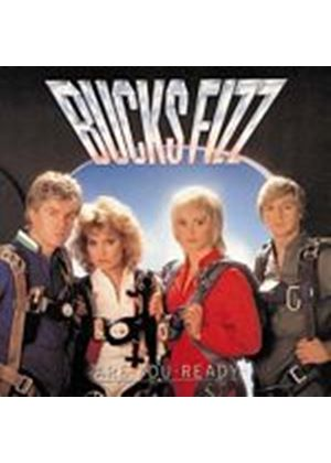 Bucks Fizz - Are You Ready (Music CD)