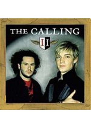 The Calling - II (Music CD)