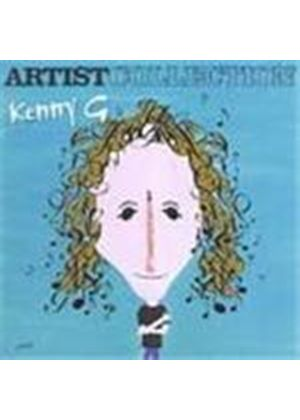 Kenny G - Artist Collection