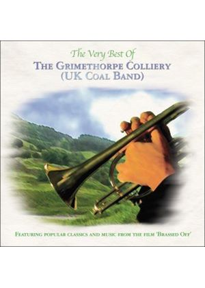 Grimethorpe Colliery Band - Best Of (Music CD)