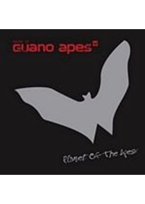 Guano Apes - Best Of - Planet Of The Apes (Music CD)