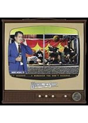 Bowling For Soup - A Hangover You Dont Deserve (Music CD)