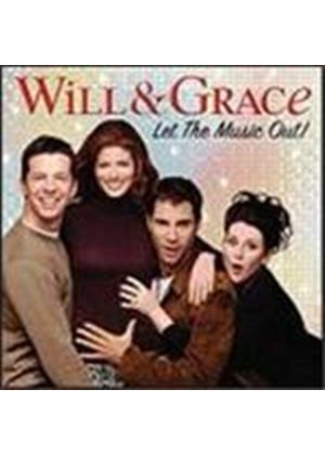 Original TV Soundtrack - Will And Grace