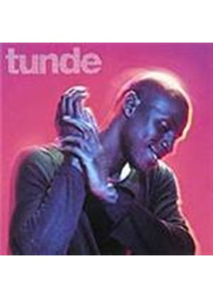 Tunde - Tunde (Music CD)