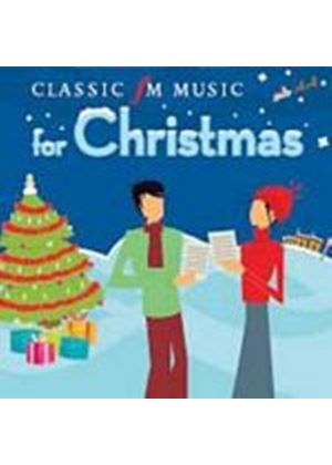 Various Artists - Classic FM Music For Christmas (Music CD)
