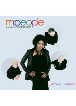 M People Feat. Heather Small - Ultimate Collection (Music CD)