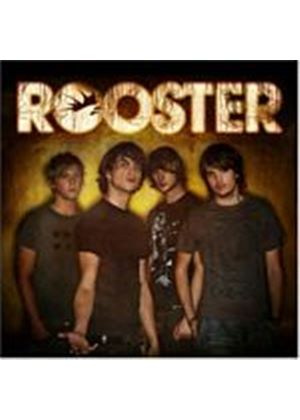 Rooster - Rooster (Music CD)
