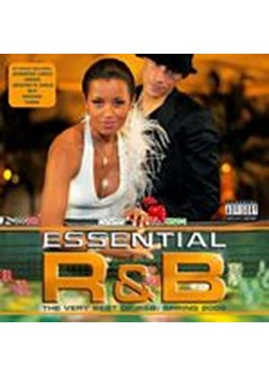 Various Artists - Essential R & B - The Very Best Of R & B: Spring 2005 (Music CD)