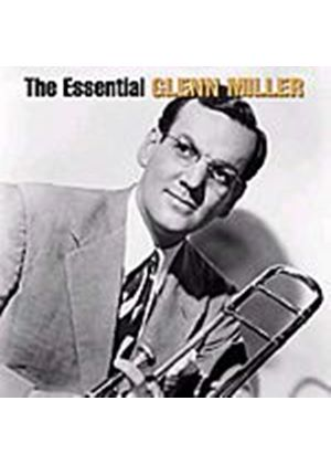 Glenn Miller - The Essential (Music CD)
