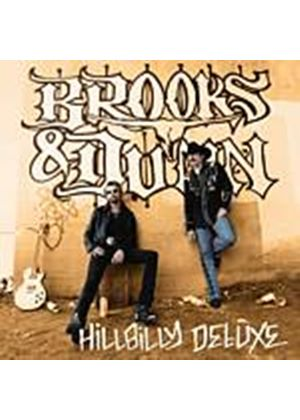 Brooks And Dunn - Hillbilly Deluxe (Music CD)