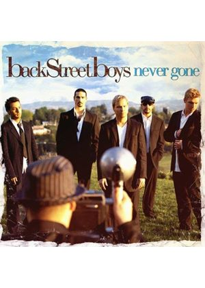 Backstreet Boys - Never Gone [Australian Import]