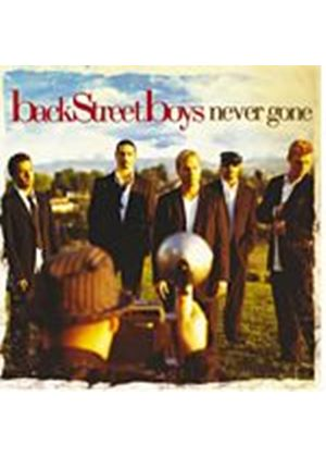 Backstreet Boys - Never Gone [+ DVD] (Music CD)
