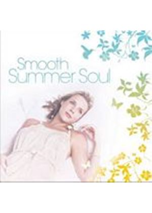Various Artists - Smooth Summer Soul (Music CD)