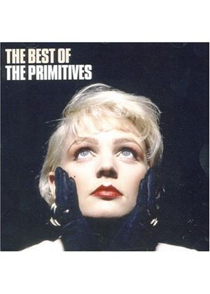 The Primitives - Best Of (Music CD)