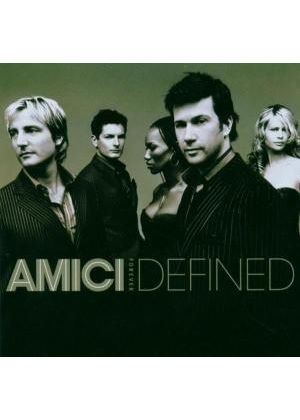 Amici Forever - Defined [Australian Import]