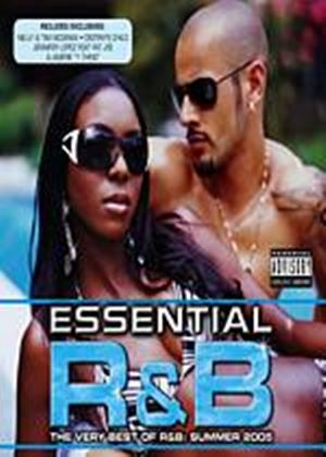 Essential R&B - Summer 2005 (Various Artists)