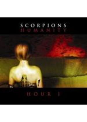 Scorpions - Humanity - Hour 1 (Music CD)