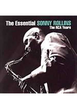 Sonny Rollins - Essential Sonny Rollins - RCA Years (Music CD)