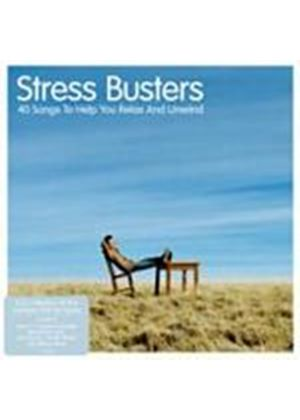 Various Artists - The Relaxing Album (Music CD)