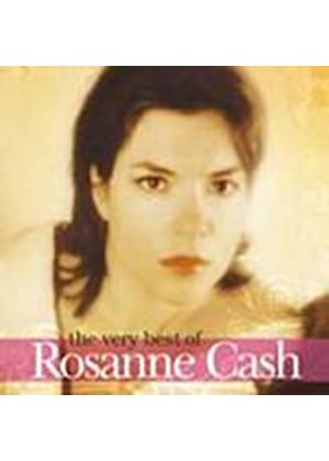 Rosanne Cash - The Very Best Of (Music CD)