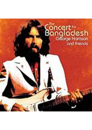 George Harrison And Friends - The Concert For Bangladesh (Music CD)