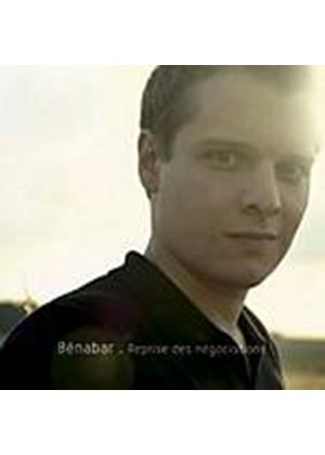 Benabar - Reprise Des Negociations (Music CD)