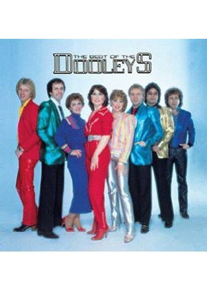 The Dooleys - The Very Best Of (Music CD)
