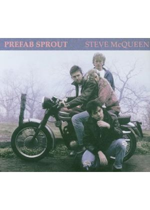 Prefab Sprout - Steve McQueen [Legacy Edition] (Music CD)
